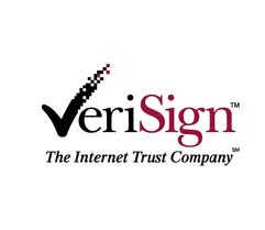 Verisign Logo