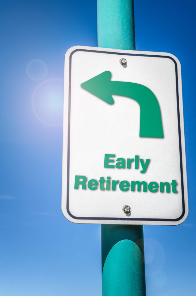 It takes a solid plan to save enough money to retire by age 65 and even more sacrifice and strategy if you hope to retire even earlier.