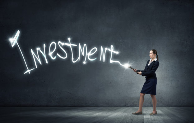 Don't wait any longer to jump in to the market and start investing - the sooner you do the greater your returns can be.